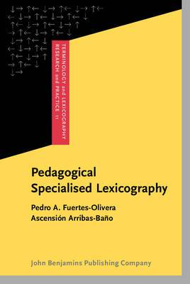 Pedagogical Specialised Lexicography: The representation of meaning in English and Spanish business dictionaries