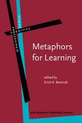 Metaphors for Learning: Cross-cultural Perspectives