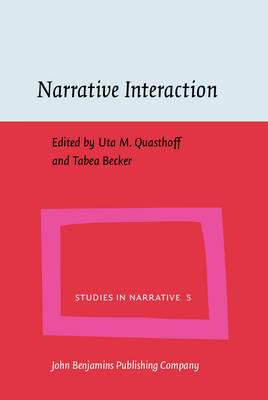 Narrative Interaction