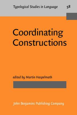 Coordinating Constructions