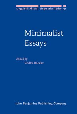 Minimalist Essays
