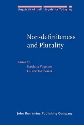 Non-definiteness and Plurality