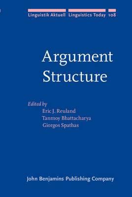 Argument Structure