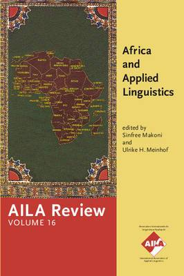 Africa and Applied Linguistics