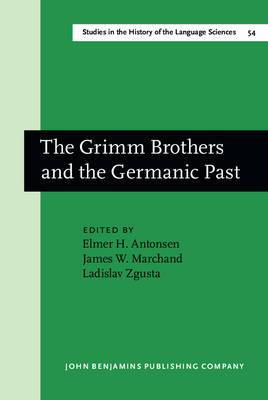 The Grimm Brothers and the Germanic Past