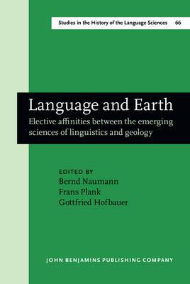 Language and Earth: Elective Affinities Between the Emerging Sciences of Linguistics and Geology