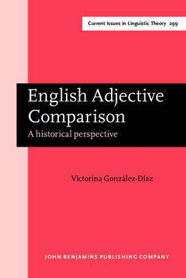 English Adjective Comparison: A Historical Perspective