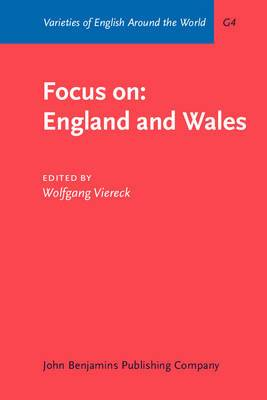Focus on England and Wales