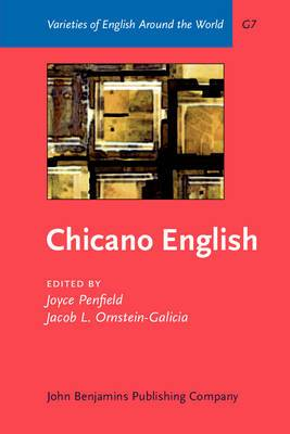 Chicano English: An ethnic contact dialect