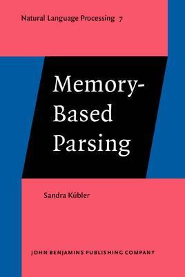 Memory-based Parsing