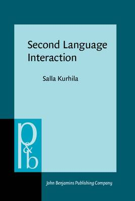 Second Language Interaction