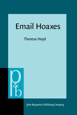 Email Hoaxes: Form, Function, Genre Ecology
