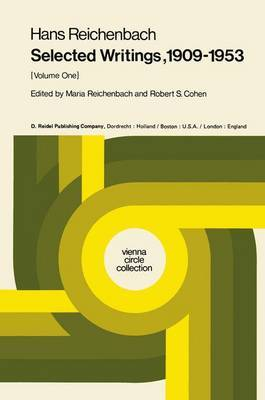 Selected Writings 1909-1953: Volume One