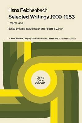 Selected Writings, 1909-53: v. 1