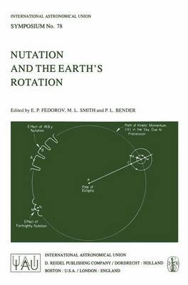 Nutation and the Earth's Rotation