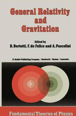 General Relativity and Gravitation: International Conference Proceedings: 10th
