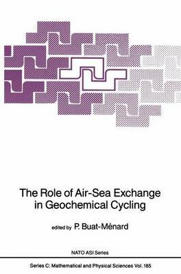 The Role of Air-sea Exchange in Geochemical Cycling