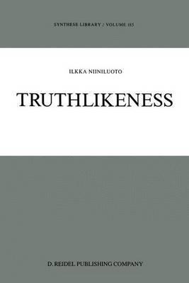 Truthlikeness