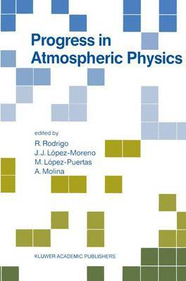 Progress in Atmospheric Physics: Conference Proceedings
