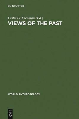 Views of the Past: Essays in Old World Prehistory and Paleanthropology