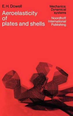 Aeroelasticity of Plates and Shells