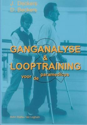 Ganganalyse En Looptraining Voor de Paramedicus