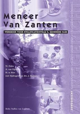 Meneer Van Zanten