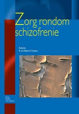 Dutg Rondom Schizofrenie.