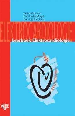 Leerboek Elektrocardiologie.
