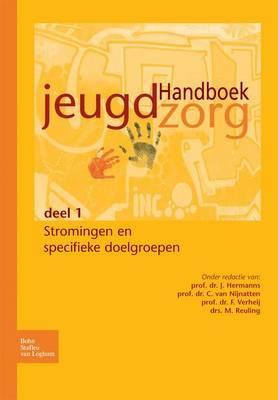 Handboek Jeugdzorg DL 1