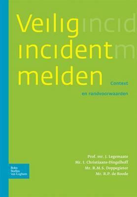 Veilig Incident Melden