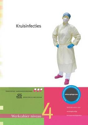 Kruisinfecties Niveau 4