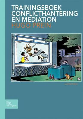 Trainingsboek Conflicthantering En Mediation