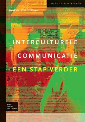 Interculturele Communicatie: Een Stap Verder