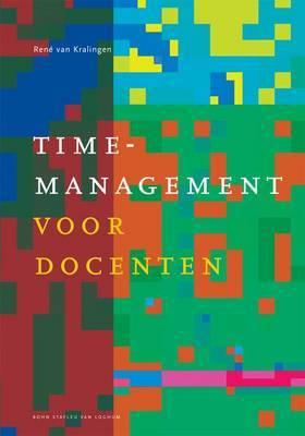 Timemanagement Voor Docenten