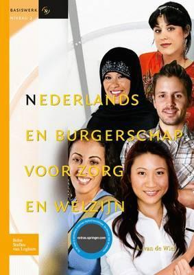 Nederlands En Burgerschap Voor Zorg En Welzijn