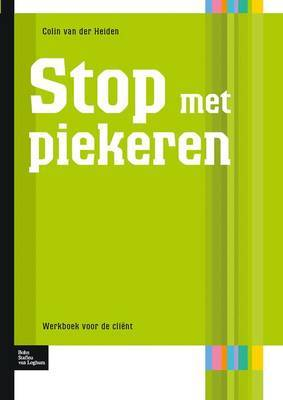 Stop Met Piekeren: Werboek Voor de Client