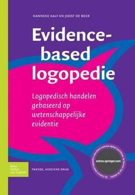 Evidence-Based Logopedie