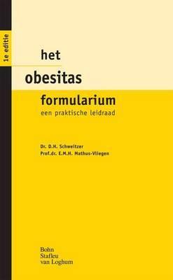 Het Obesitas Formularium: Een Praktische Leidraad