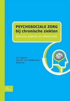 Psychosociale Zorg Bij Chronische Ziekten: Klinische Praktijk En Effectiviteit