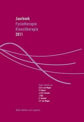 Jaarboek Fysiotherapie Kinesitherapie 2011
