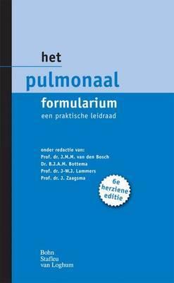 Het Pulmonaal Formularium: Een Praktische Leidraad