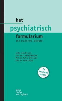 Het Psychiatrisch Formularium: Een Praktische Leidraad