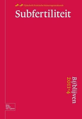Bijblijven 4 - 2011 Vruchtbaarheidsstoornissen