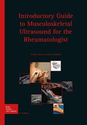 Introductory guide to musculoskeletal ultrasound for the rheumatologist