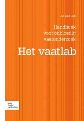 Het Vaatlab: Handboek Voor Onbloedig Vaatonderzoek