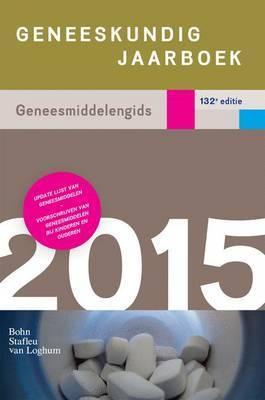 Geneeskundig Jaarboek 2015: 132e Jaargang
