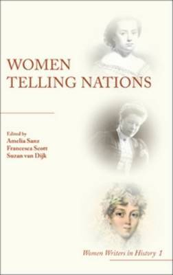 Women Telling Nations