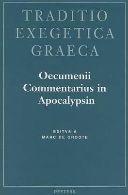 Oecumeni Commentarius in Apocalypsin