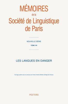 Les Langues En Danger